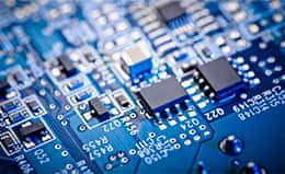 electronics components supplies