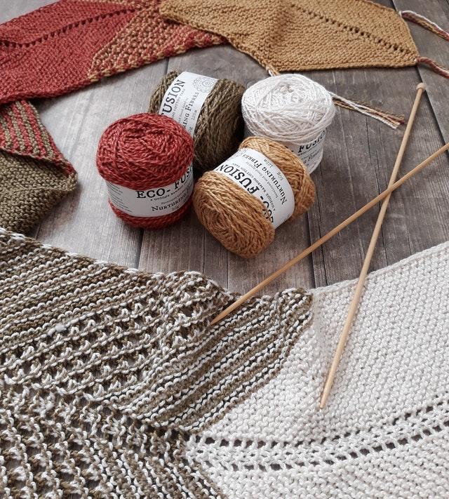 Textiles,