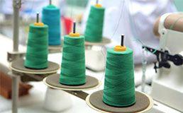 textiles yarn